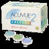 Acuvue 2 Colors Enhancers (6 линз)