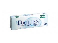 Торические линзы Focus Dailies All Day Comfort  Toric (30 линз)