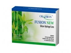 Fusion NEW (6 линз)