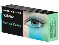 Soflens Natural Colors NEW (1 линза)