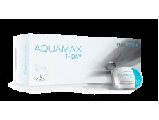 AQUAMAX 1 DAY (30 линз)