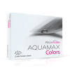 AQUAMAX COLORS PLANO (2 линзы)