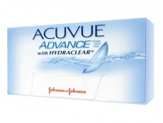 Acuvue Advance with Hydraclear (6 блистеров)