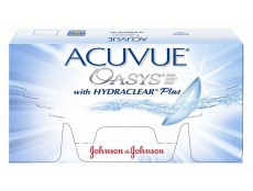 Acuvue Oasys with Hydraclear (24 линзы)