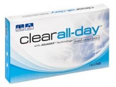 Clear All-day (6 линз)