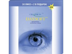 Daysoft (32 линзы)