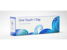 OKVision One Touch 1 Day (30 линз)