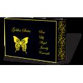 Офтальмикс Butterfly GOLD (2 линзы)