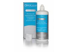 Раствор для промывания глаз Optoclean Eye Wash 300 мл + ванночка