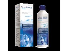 Раствор VizoTeque Pure Crystal 360 мл + контейнер