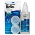 Раствор Renu Multiplus 60мл + контейнер