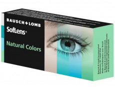 Soflens Natural Colors NEW (2 линзы)