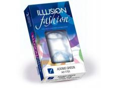 ILLUSION fashion (2 линзы)